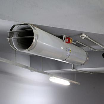 Air Cool Engineering