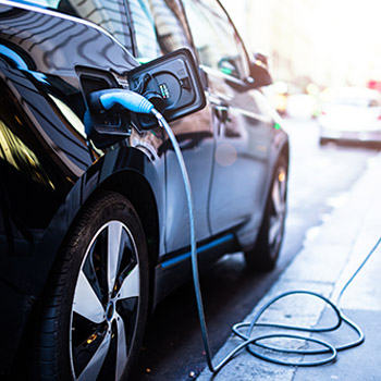 Electric Vehicle Charging - Air Cool Engineering Service